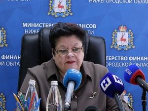 Исполнение консолидированного бюджета Нижегородской области по доходам превысило уровень прошлого года