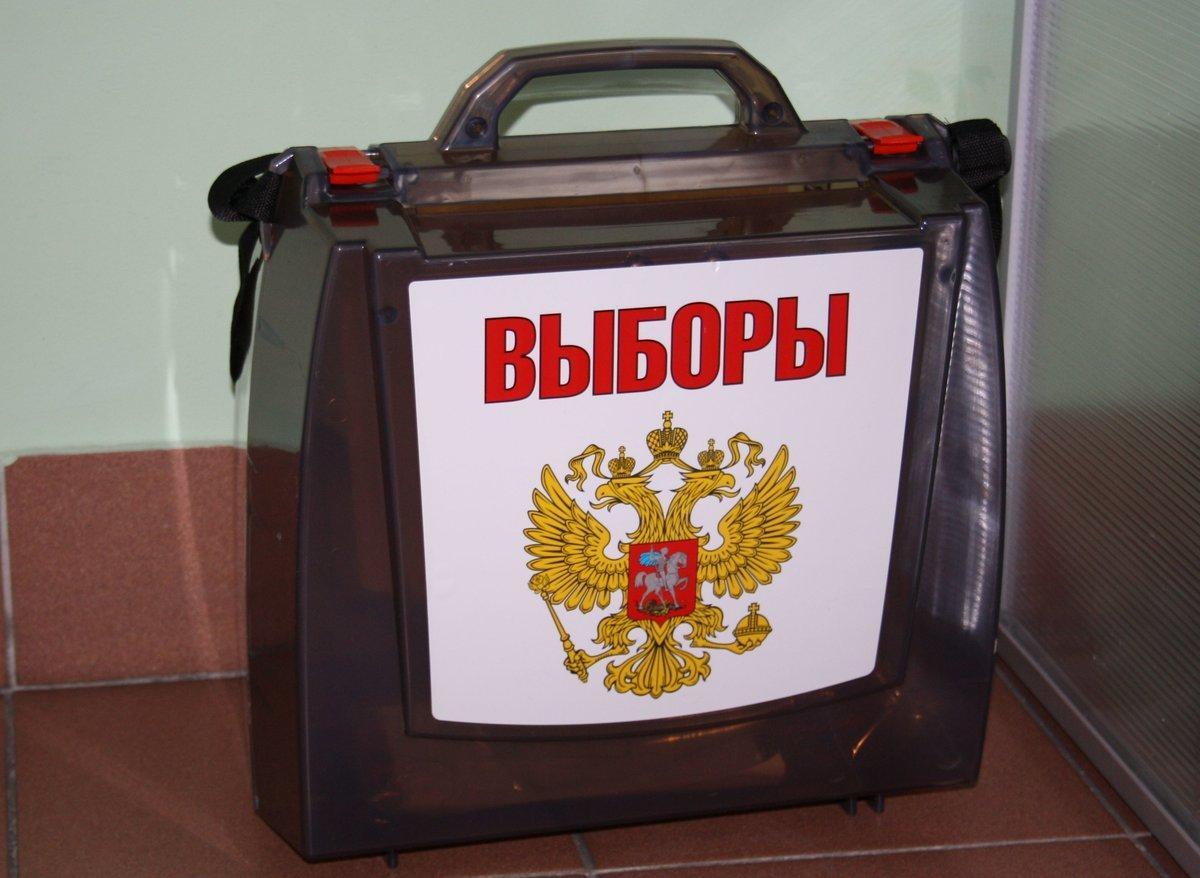 Нижегородским коммунистам не позволили заверить список кандидатов - фото 1