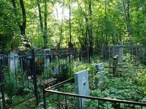 Два нижегородских кладбища расширят в 2019 году
