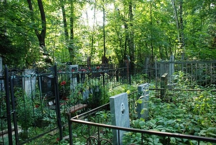 На двух нижегородских кладбищах появятся дополнительные места для захоронений