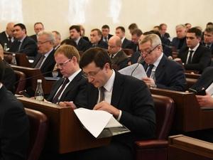 Проблемы обманутых нижегородских дольщиков обсудили в Москве