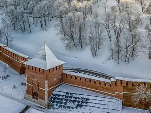В Госдуме предлагают перенести столицу в Нижний Новгород