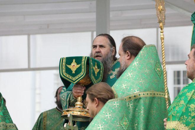 Торжества в честь Дней памяти Серафима Саровского начались в Дивееве - фото 10
