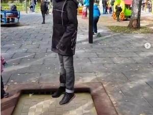 Владимир Панов рассказал, что больше всего восхитило детей в парке Пушкина