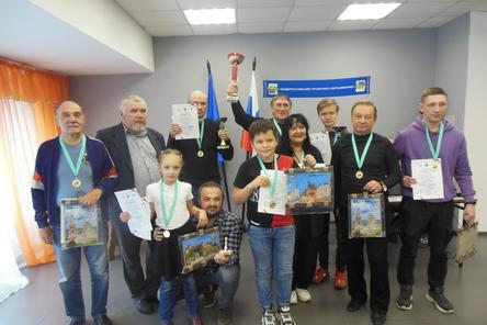 Чемпионат по быстрым шахматам прошел в НГТУ