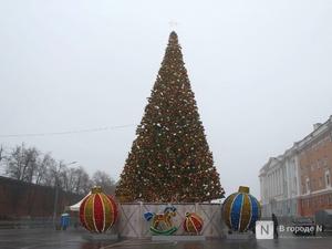 Нижний Новгород вошел в десятку лучших городов для новогодних путешествий