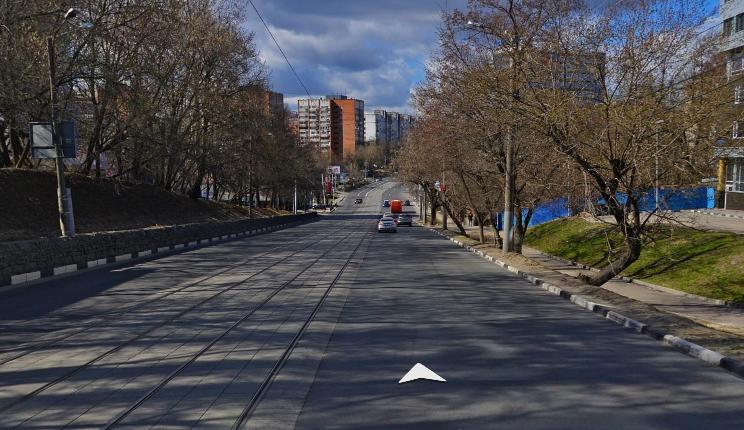 Дорогу на Белинке начнут ремонтировать в 2022 году - фото 1