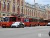 Маршрут Т-63 с 29 мая будет обслуживать Нижегородпассажиравтотранс