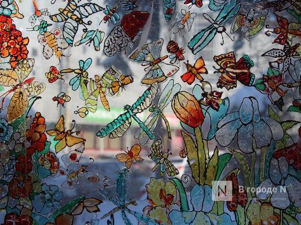 Единство двух эпох: как идет реставрация нижегородского Дворца творчества - фото 11
