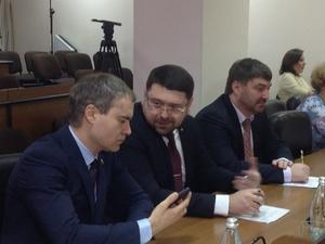 Ловить было нечего: кандидаты в мэры Нижнего Новгорода рассказали о конкурсе