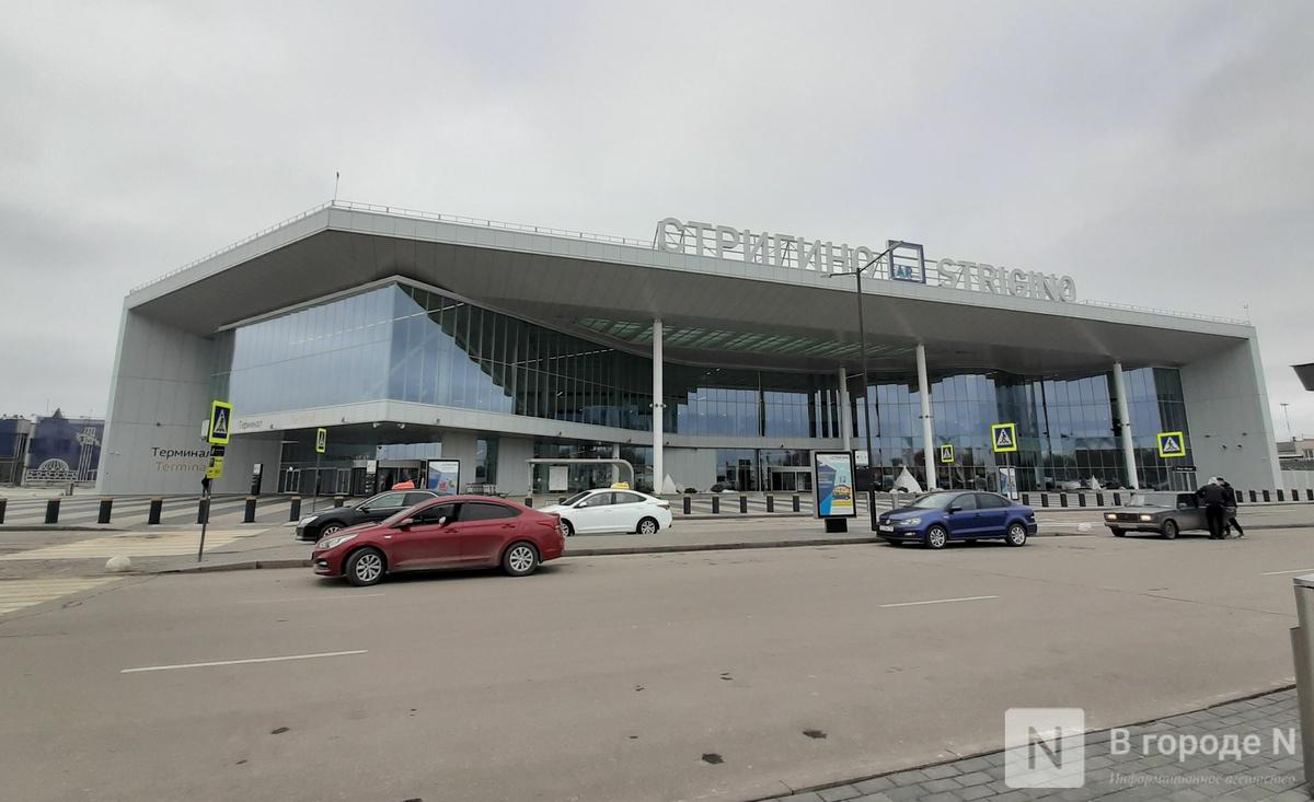 В Стригино появился прямой авиарейс из Нижнего Новгорода в Минеральные Воды - фото 1