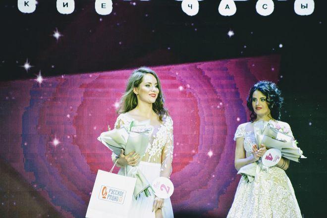 «Мисс Русское радио» выбрали в Нижнем Новгороде - фото 33