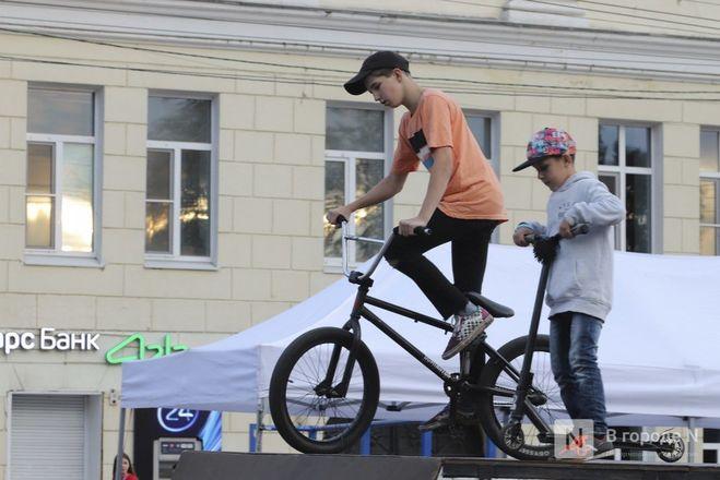 Восемь территорий «Высоты»: взрослый фестиваль нижегородской молодежи - фото 6