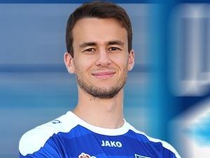 Бывший футболист юношеской сборной Украины перешел в нижегородский «Олимпиец»