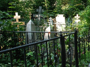 На благоустройство нижегородских кладбищ выделено 10 млн рублей