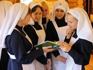 Бесплатные курсы сестер милосердия открываются в Нижнем Новгороде