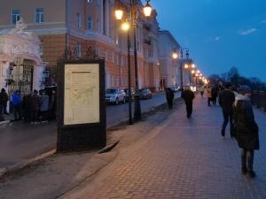Актриса массовки рассказала о съемках нового фильма от Comedy Club Production в Нижнем Новгороде