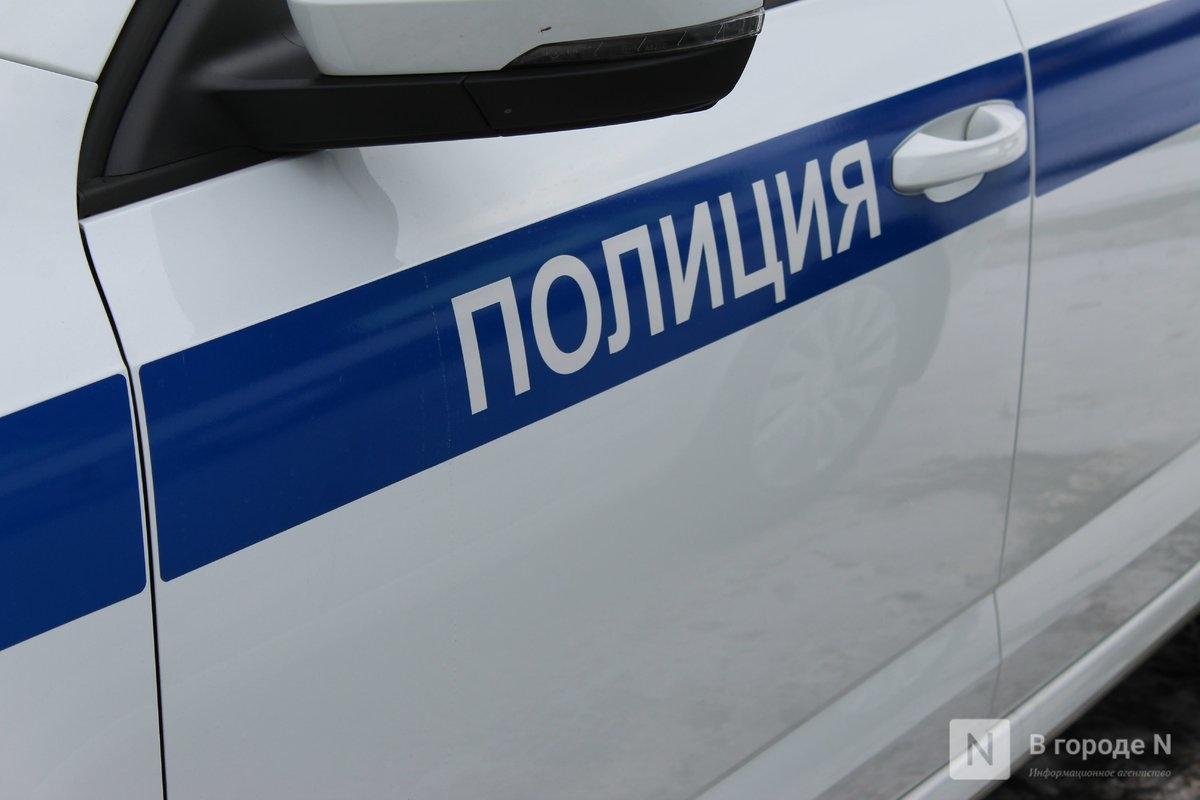 Нижегородец обвинил полицейских в переломе руки при задержании за отсутствие QR-кода - фото 1