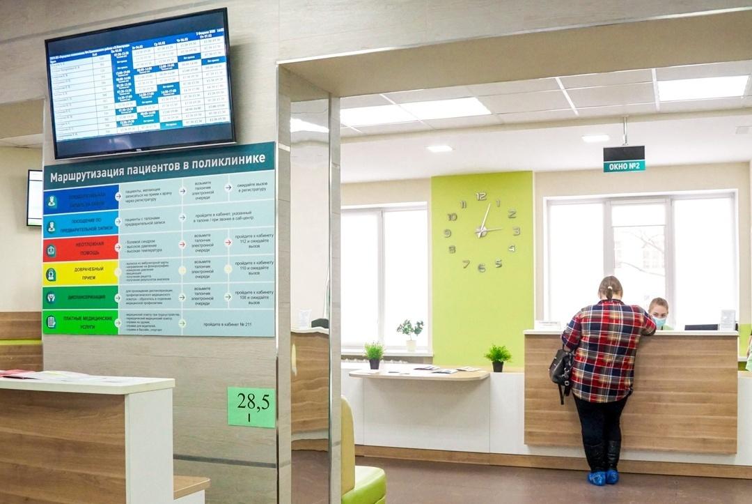 Модель SMART-поликлиники разрабатывается в Нижегородской области - фото 1