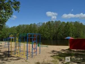 Детские санатории начнут открываться в Нижегородской области
