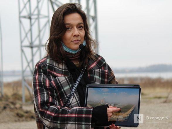 Нижегородская Стрелка: между прошлым и будущим - фото 19