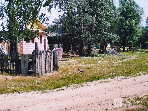 Фантомная боль по сгоревшей Родине: как живет Верхняя Верея спустя 10 лет после пожаров - фото 11