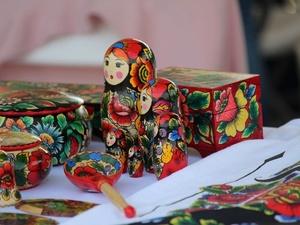 Пять нижегородцев стали заслуженными мастерами народных художественных промыслов