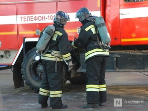 1 500 человек эвакуировались из торгового центра в Нижнем Новгороде