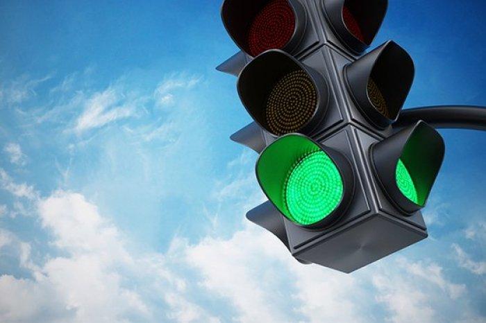 Два светофора отключат до вечера 24 мая в Нижнем Новгороде - фото 1
