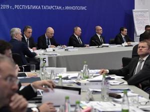 Губернатор Нижегородской области предложил снизить нагрузку на застройщиков