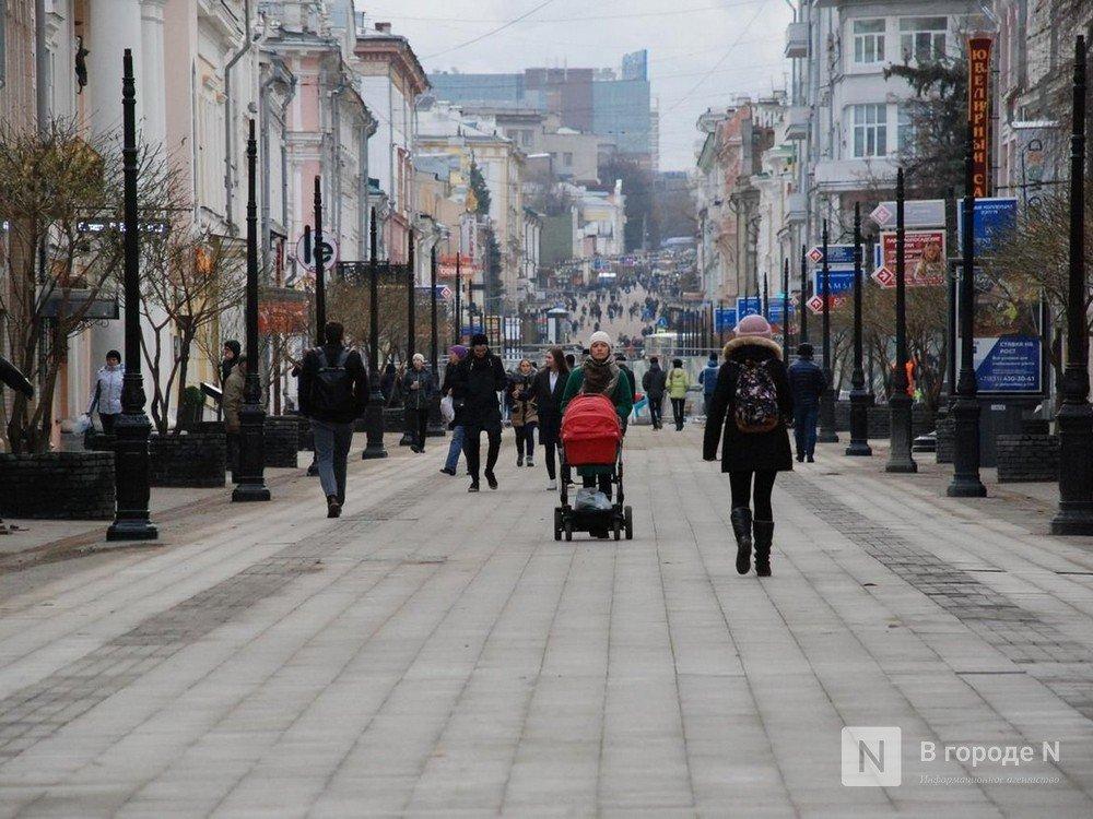 5 млрд рублей материнского капитала получили нижегородские семьи в 2019 году  - фото 1
