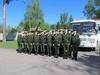 Более тысячи нижегородцев будут нести службу в элитных воинских частях