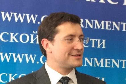 Глеб Никитин не будет затягивать с формированием нового правительства