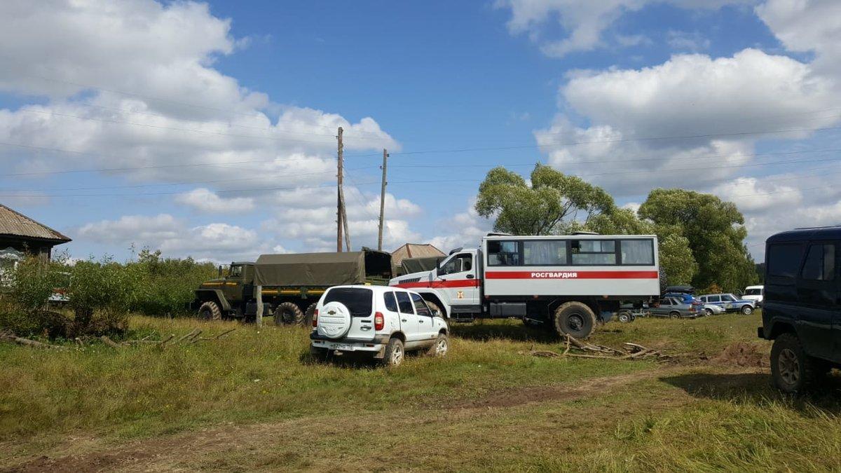 Волонтеры просят нижегородцев материально поддержать поиски пятилетней Зарины - фото 1