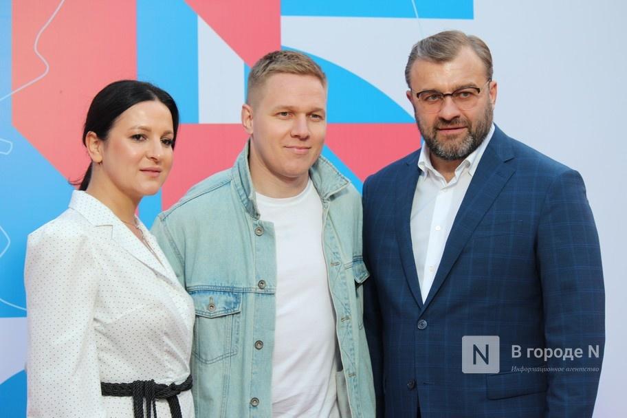 Подземный кинотеатр и 30 тысяч зрителей: V «Горький fest» завершился в Нижнем Новгороде - фото 2