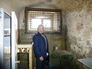 Общественные наблюдатели сообщают о нарушениях в СИЗО-1 Нижнего Новгорода