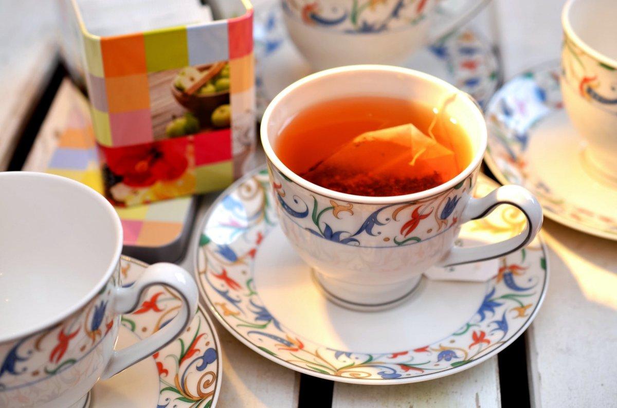 Росконтроль назвал марки опасного для здоровья чая в пакетиках - фото 1
