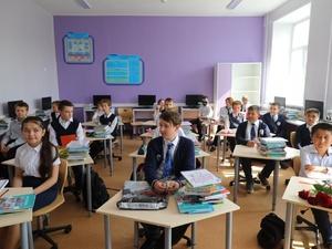 Школа № 141 в Сормовском районе открылась после капремонта