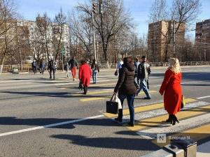 Частоту перемещения нижегородцев отразят на сайте Стратегии развития региона