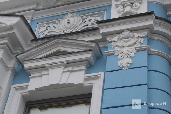 Новые «лица» исторических зданий: как преображаются старинные дома к 800-летию Нижнего Новгорода - фото 24