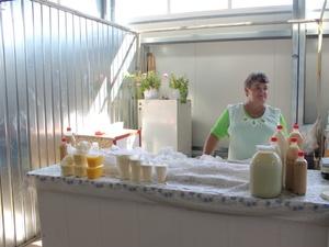 Цены на молоко в Нижнем Новгороде выросли почти на 8%