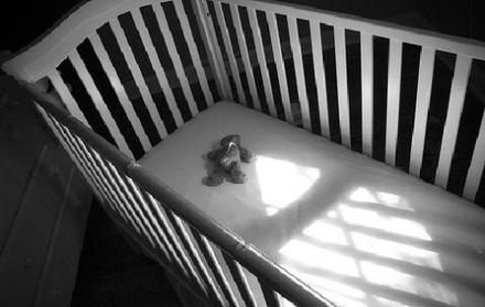 Жительницу Бора отправили в психушку за убийство новорожденной