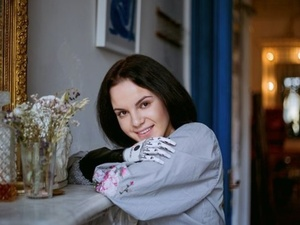 Маргарита Грачева впервые встретилась с отрубившим ей кисти рук мужем