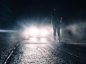 Мужчина на УАЗе насмерть сбил пешехода в Дзержинске