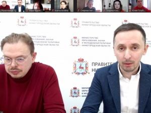 Продолжить дистанционное обучение в мае предложили в Нижегородской области