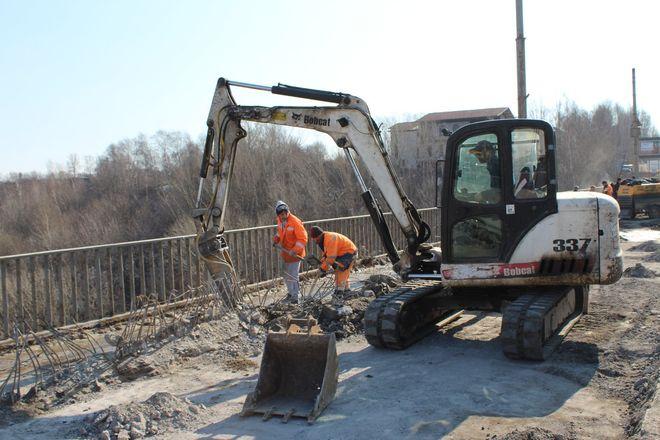 Мызинский мост станет более безопасным - фото 13