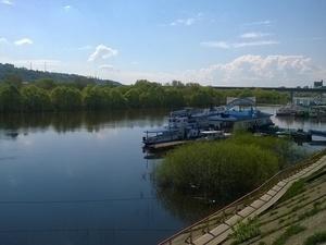 Нижний Новгород мог быть столицей Атлантиды