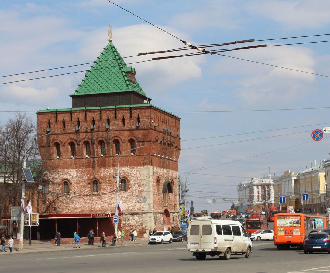 Дни Хорватии и Кубы пройдут в Нижегородской области - фото 1