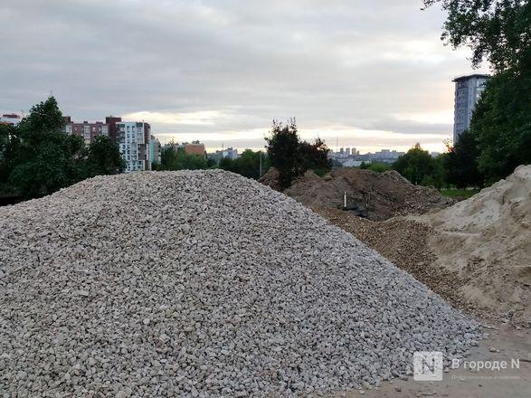 33 территории: какие места преобразятся в Нижнем Новгороде в 2020 году - фото 16