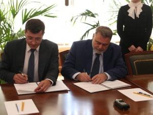 ФАС России окажет содействие Нижегородской области в реализации проектов по обращению с отходами